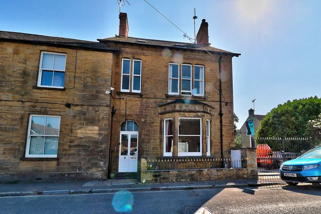 Thumbnail Terraced house for sale in St. James Street, South Petherton