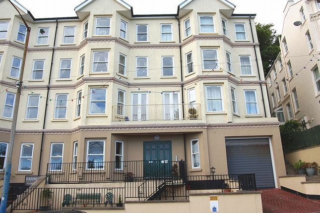 Thumbnail Flat to rent in Palace Road, Douglas, Isle Of Man