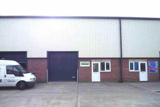 Thumbnail Light industrial to let in East Yar Road, Sandown