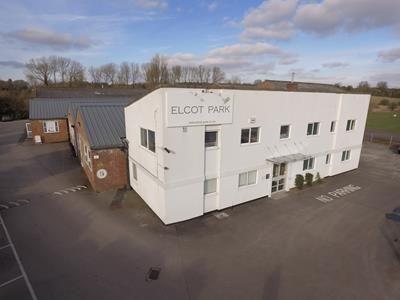 Office to let in Elcot Park & Mews, Elcot Lane, Marlborough, Wiltshire