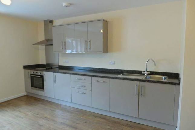Kitchen of The Green, Bilton, Rugby CV22