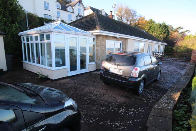 Thumbnail Detached bungalow for sale in Pencoed Road, Llanddulas, Abergele