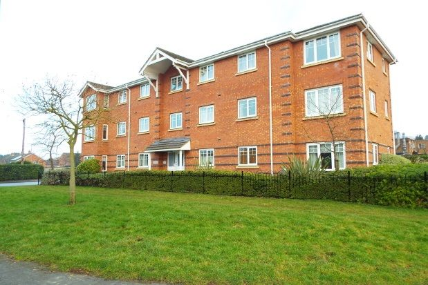 Thumbnail Flat to rent in Marlowe Court, Overslade Lane