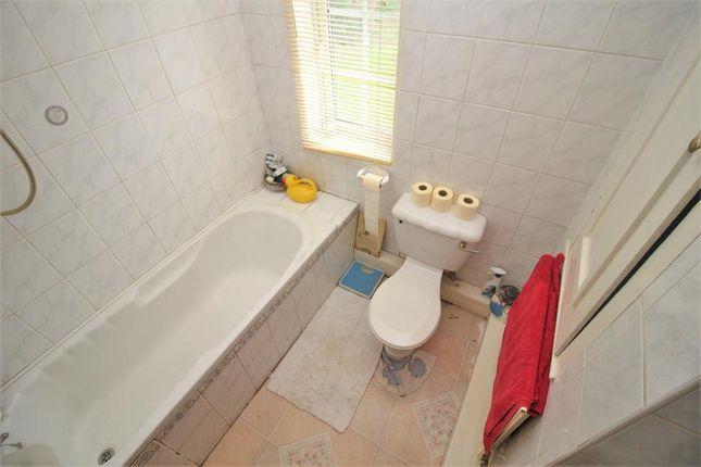 Bathroom of Storeton Lane, Barnston, Wirral CH61