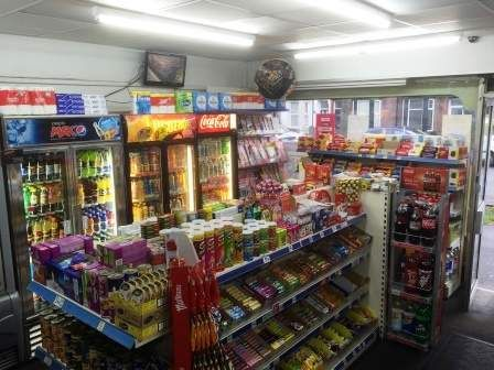 Retail premises for sale in Liverpool L18, UK