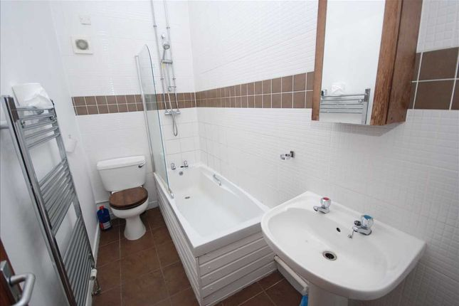 Bathroom of Canal Street, Saltcoats KA21