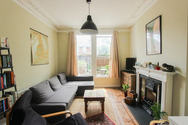 Lounge of Hampton Road, Forest Gate, London E7