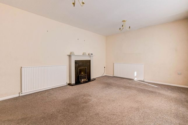 Lounge of Forest View, Crabbs Cross, Redditch B97