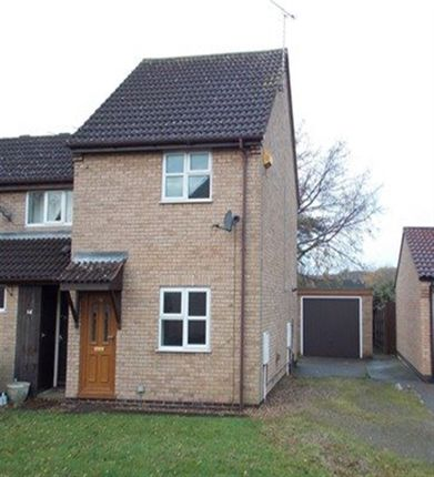 Thumbnail Semi-detached house to rent in New Terrace, Sandiacre, Nottingham