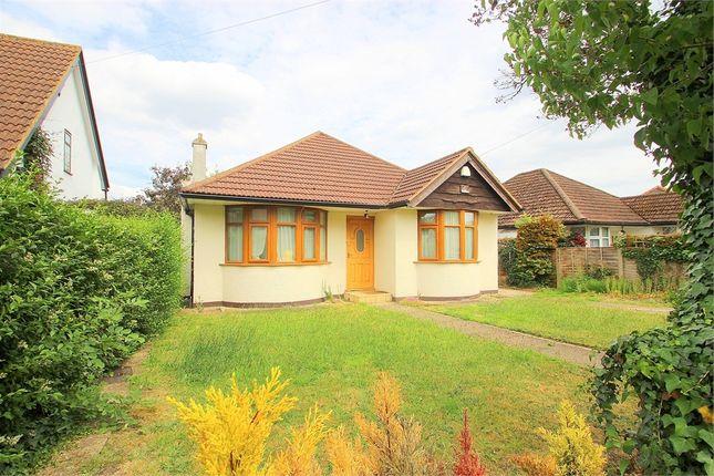 Thumbnail Detached bungalow to rent in Syke Cluan, Richings Park, Buckinghamshire