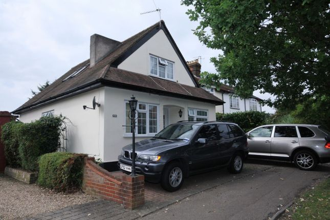 3 bed detached house for sale in Goffs Lane, Waltham Cross, Hertfordshire