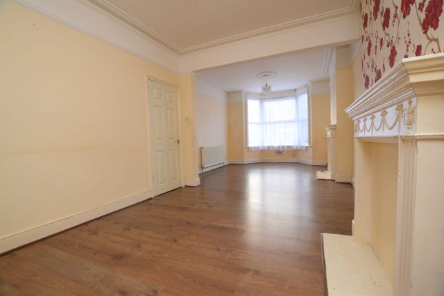 Terraced house to rent in Eaton Road, Margate