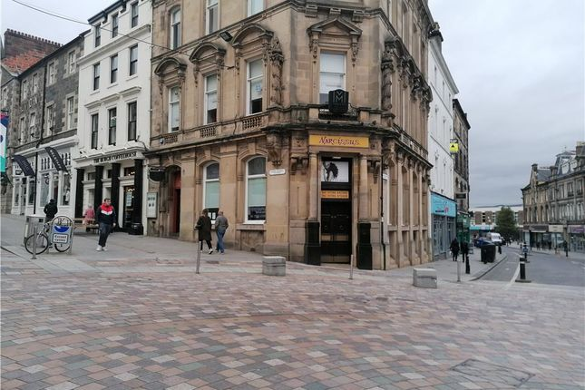 Thumbnail Retail premises to let in 2 King Street, Stirling