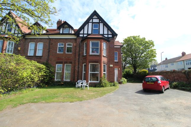 Thumbnail Flat for sale in Marine Park, West Kirby, Wirral