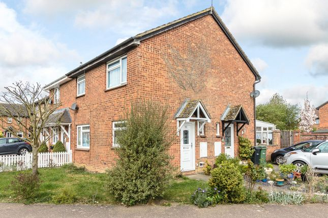 Thumbnail Terraced house for sale in Broadway, Witham