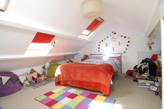 Thumbnail Property to rent in Kensington Road, Plymouth