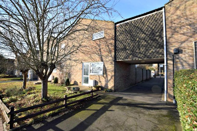 Thumbnail Property for sale in Bronte Road, Witham