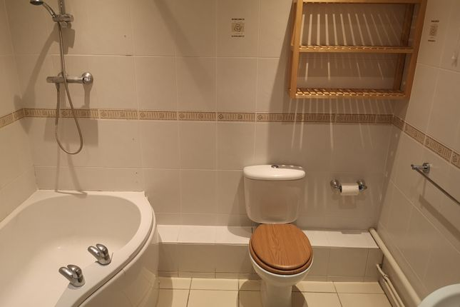 Clean of 34A Forton Road, Gosport PO12