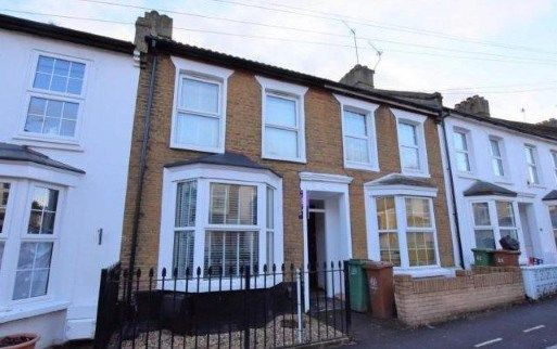 Thumbnail Terraced house for sale in Sydney Road, Sutton, Surrey, Greater London