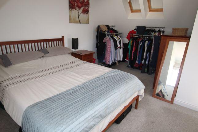 Master Bedroom of Beechwood Parc, Truro TR1
