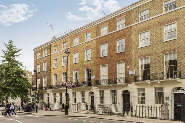 Thumbnail Property to rent in Connaught Square, London