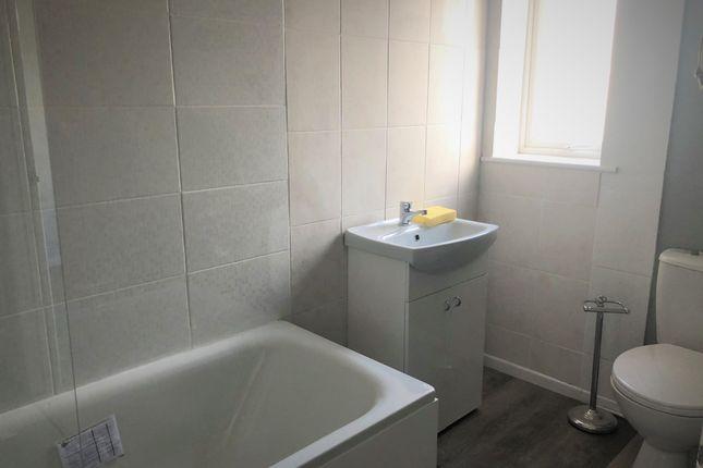 Bathroom of Grapes Close, Attleborough NR17