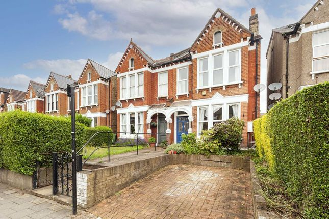 Thumbnail Property for sale in Greyhound Lane, London