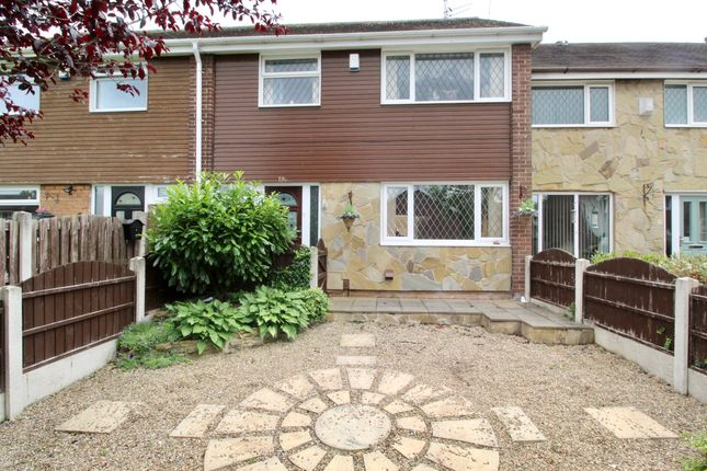 Terraced house for sale in Ochre Dike Walk, Greasbrough, Rotherham