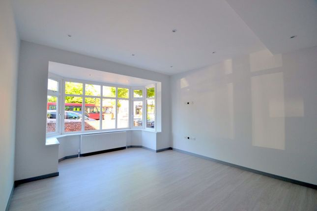 Thumbnail Detached house to rent in East End Road, London