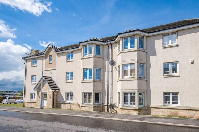 Property For Sale In Osprey Crescent Dunfermline