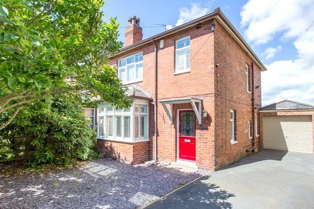 Homes For Sale In Fernwood Park Villas Roundhay Leeds