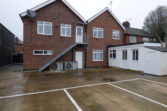 Thumbnail Flat to rent in Brookhill Street, Stapleford, Nottingham