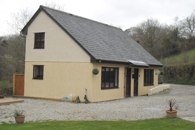 Thumbnail Cottage to rent in Merrymeet, Liskeard
