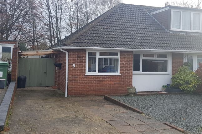 2 bed bungalow for sale in Merton Road, Bearsted, Maidstone ME15
