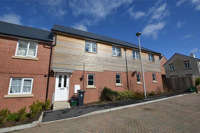 Thumbnail Semi-detached house for sale in Hayridge Mews, Feniton, Honiton, Devon