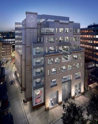 Office to let in 8 Salisbury Square No Street Name, London