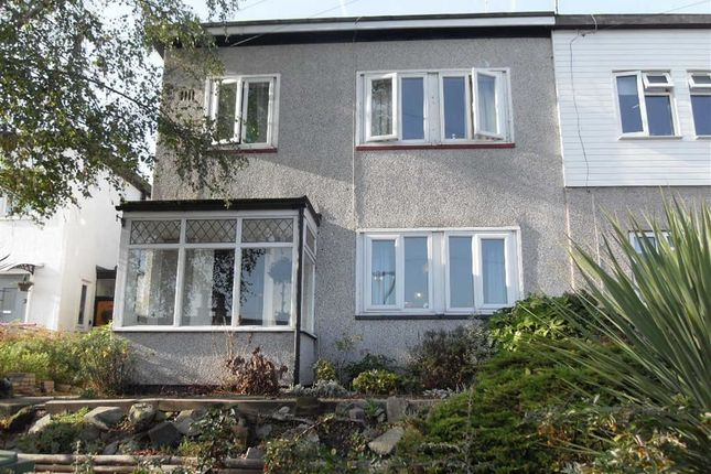 3 bed semi-detached house for sale in Halstead Road, Erith, Kent