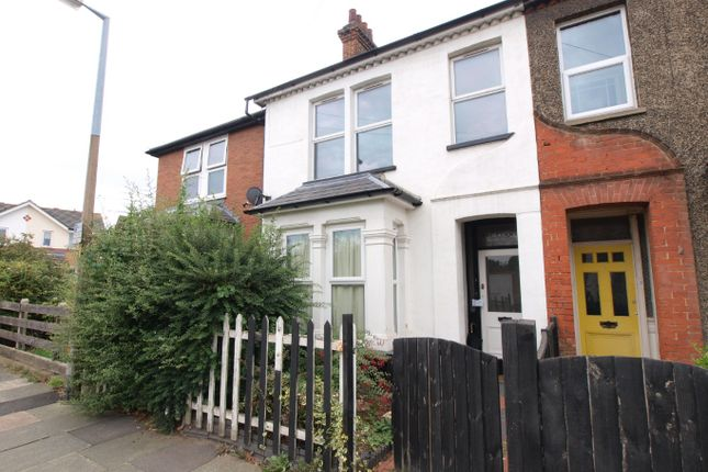 1 bed flat to rent in Fetherston Road, Stanford Le Hope, Essex SS17