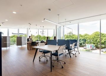 Thumbnail Office to let in Falcon Drive, Cardiff