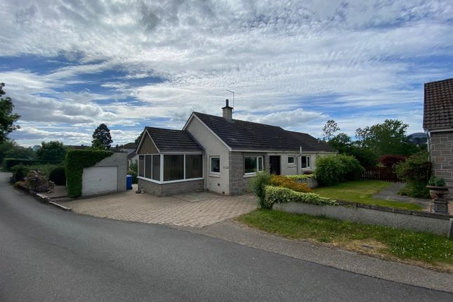 2 bed detached bungalow for sale in Miltonduff, Elgin IV30