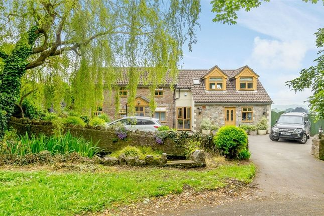 Thumbnail Detached house for sale in Park Lane, Blagdon, Bristol, Somerset