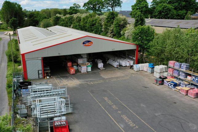 Thumbnail Warehouse to let in Off Mill Lane, Gisburn