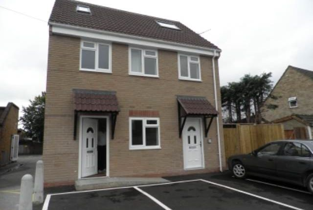Thumbnail Flat to rent in Prestbury Drive, Warminster, Wiltshire
