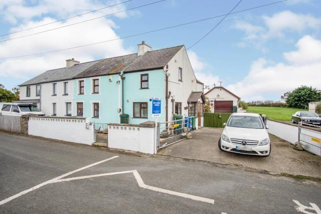 2 bed semi-detached house for sale in Bryn Llawen, Llanengan, Gwynedd LL53