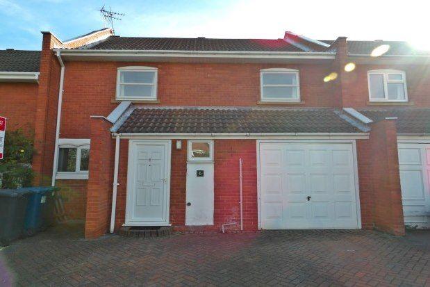 Thumbnail Property to rent in Bingham, Nottingham