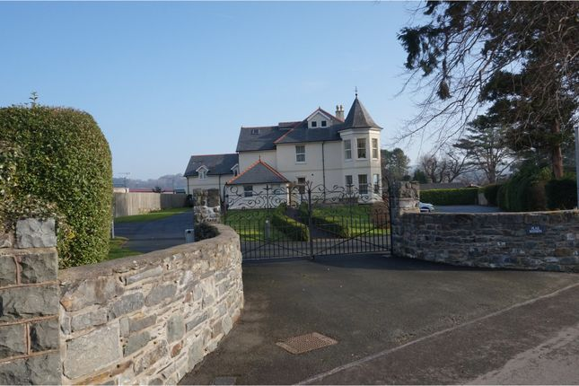 Thumbnail Flat for sale in Gower Road, Trefriw