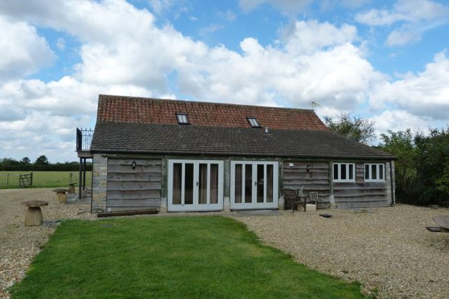 Thumbnail Detached house to rent in Ilchester, Yeovil, Somerset