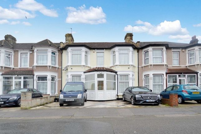 Thumbnail Terraced house to rent in Elgin Road, Seven Kings, Ilford