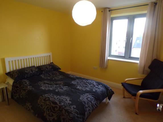 Bedroom Two of The Square, Upton, Northampton, Northamptonshire NN5