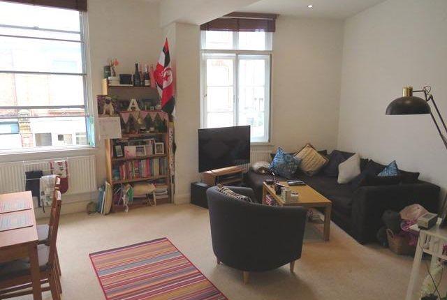 Thumbnail Flat to rent in Nevill Street, Tunbridge Wells